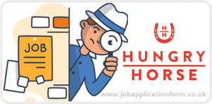 Hungry Horse Jobs