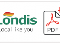 Londis Job Application Form Printable PDF