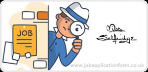 Miss Selfridge Jobs